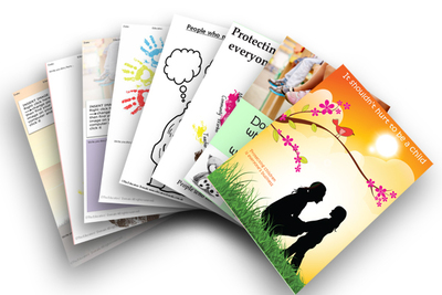Free Child Protection Pack