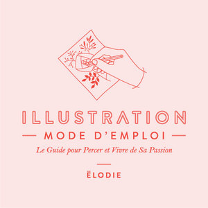 elodie_illustrator